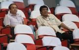 Phó chủ tịch VFF không nắm được lương của HLV Miura