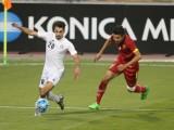 U23 Việt Nam không thể gây sốc trước U23 Jordan ở ngày ra quân