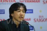 Ông Miura: Thất bại khiến U23 Việt Nam quyết tâm hơn ở trận tới