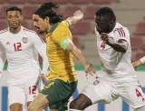 Thua UAE, U23 Australia đặt quyết tâm đánh bại U23 Việt Nam