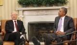 Phát triển mối quan hệ Việt Nam - Hoa Kỳ: Cơ hội và thách thức