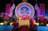 Chùa Long Phước tổ chức Đại lễ thành đạo Đức Phật Thích Ca Mâu Ni