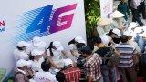 Hào hứng trải nghiệm internet 4G lần đầu tiên ở Phú Quốc