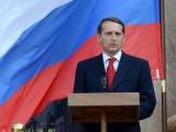 Nga tuyên bố không tham dự phiên họp Hội đồng Nghị viện châu Âu