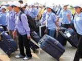 Cần làm rõ thông tin về 59 du khách Việt mất tích tại Hàn Quốc