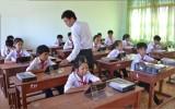 Bộ Giáo dục tăng cường bảo đảm  an ninh trường học dịp Đại hội Đảng