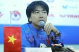 """Ông Miura: """"Tôi không trách U23 Việt Nam vì họ đã chơi quá hay"""""""