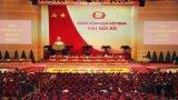 Khai mạc Đại hội lần thứ XII của Đảng