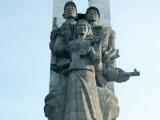 Campuchia trùng tu Đài tưởng niệm Quân tình nguyện Việt Nam