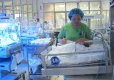 Ca mang thai hộ đầu tiên ở Việt Nam được sinh mổ thành công