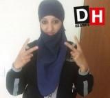 Nghi can Hasna Ait Boulahcen vụ khủng bố Paris đã chết ngạt