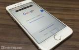 Google chi 1 tỷ USD cho Apple để làm công cụ tìm kiếm mặc định