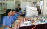 Dạy nghề gắn với nhu cầu thị trường lao động