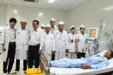 Bệnh viện Hậu Nghĩa triển khai chạy thận nhân tạo