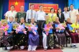 Long An tổ chức phong tặng, truy tặng danh hiệu vinh dự 1.460 Mẹ Việt Nam Anh hùng