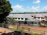 Bốn nước bắt đầu cuộc tuần tra chung trên sông Mekong năm 2016