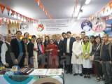 Việt Nam tham dự Hội chợ sách quốc tế Kolkata lần thứ 40