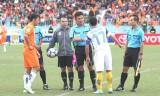 """Trọng tài Việt Nam """"cầm còi"""" tại Champions League châu Á"""