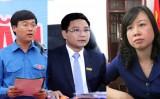 Chân dung các Ủy viên dự khuyết BCH Trung ương khóa XII