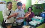 Phát hiện cơ sở bán cháo dinh dưỡng vi phạm vệ sinh an toàn thực phẩm
