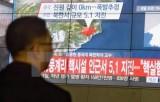Trung Quốc ủng hộ Liên hợp quốc ra nghị quyết mới về Triều Tiên