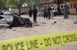 Đánh bom hàng loạt ở Nigeria làm hơn 40 người thương vong