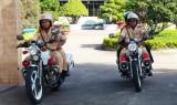 Công an huyện Thạnh Hóa mở đợt cao điểm tấn công tội phạm