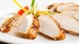 7 loại thực phẩm đốt cháy chất béo thúc đẩy quá trình trao đổi chất