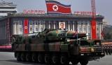 Mỹ phát hiện dấu hiệu việc Triều Tiên chuẩn bị phóng tên lửa