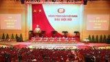 Đại hội Đảng toàn quốc lần thứ XII: Những ấn tượng lịch sử