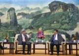 """""""Mỹ-Trung vẫn bất đồng về nghị quyết trừng phạt Triều Tiên"""""""