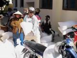 Hỗ trợ hơn 7.000 tấn gạo cho 7 tỉnh trong dịp Tết Nguyên đán