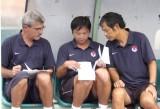 Lê Huỳnh Đức từ chối làm HLV đội tuyển quốc gia