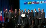 Công bố toàn văn Hiệp định TPP bằng tiếng Anh, Pháp, Tây Ban Nha