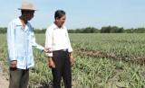 Khoa học-công nghệ làm thay đổi tư duy của nông dân