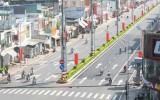 Lưu ý tránh ùn tắc giao thông trên QL1 đoạn qua TP.Tân An