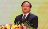 Bộ Chính trị phân công ông Hoàng Trung Hải làm Bí thư Thành ủy Hà Nội
