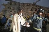 Có 4 người Việt Nam gặp nạn trong trận động đất tại Đài Loan