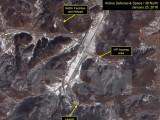 Triều Tiên đã hoàn tất công tác chuẩn bị cho vụ phóng tên lửa
