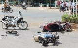 Mồng 1 Tết, 21 người chết do tai nạn giao thông