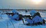 Tổng thống Nga Putin đặt quân đội trong tình trạng báo động cao