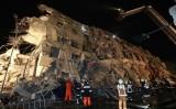 Số người chết trong động đất tại Đài Loan (Trung Quốc) tăng lên 61