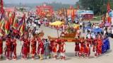 Đến thăm Đền Hùng trở về cội nguồn dân tộc