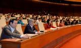 Lựa chọn kỹ lưỡng những người ứng cử vào đại biểu Quốc hội