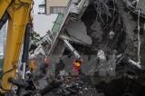Động đất ở Đài Loan: Thấy toàn bộ người mất tích, 116 người chết