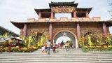 Trên 22 ngàn lượt du khách đến Long An trong dịp tết Nguyên đán Bính Thân 2016