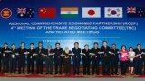 Lãnh đạo 16 nước bắt đầu vòng đàm phán thứ 11 về RCEP