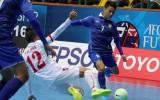 VFF thưởng 200 triệu đồng cho ĐT Futsal Việt Nam