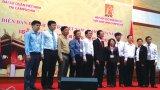 Long An - Hợp tác quốc tế hướng đến Cộng đồng kinh tế ASEAN