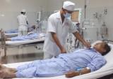 Hoạt động nghiên cứu ứng dụng thành tựu khoa học - công nghệ tại các bệnh viện huyện